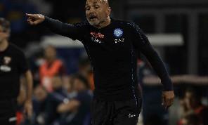 Gazzetta - Il Napoli sale sull'ottovolante del sogno scudetto, Spalletti eguaglia un triplo record