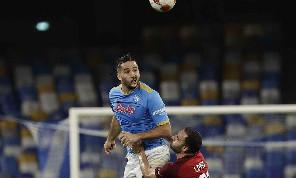 UFFICIALE - Napoli-Legia, la diagnosi dell'infortunio di Manolas: in forte dubbio per Roma