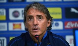 Italia, il Ct Mancini: Di Lorenzo può essere la sorpresa! Scudetto? Ecco le prime tre, beato chi prende Icardi