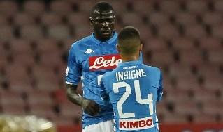 SSC Napoli, la radio ufficiale annuncia: Insigne vale 100mln, il Real ne offre 130 per Koulibaly