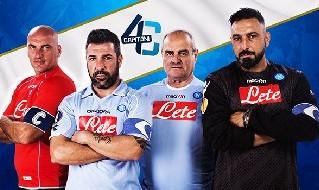 RIVEDI LA DIRETTA - '4 Capitani' stasera su CalcioNapoli24TV canale 296 DTT: cessione Allan-Rog, affare Fornals-Barella e tanto altro!