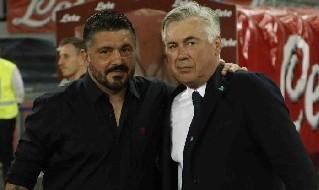 Venerato a CN24: Gattuso-Napoli, accordo totale con De Laurentiis! Firmerà non appena sarà raggiunto l'addio di Ancelotti
