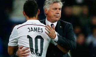 Sky - Segnali positivi per James, il Real Madrid apre al prestito! Offerta per Elmas, si insiste per Manolas: il punto sull'operazione