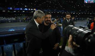 Sacrificarsi per la causa comune: un tocco di <i>Mourinho</i> che non guasta