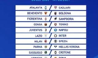 Diretta Diretta Gol Serie A Risultati Live Della 3 Giornata