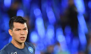 Da subentrato e sostituito, a possibile titolare: la chance di riscatto di Lozano si chiama Legia Varsavia