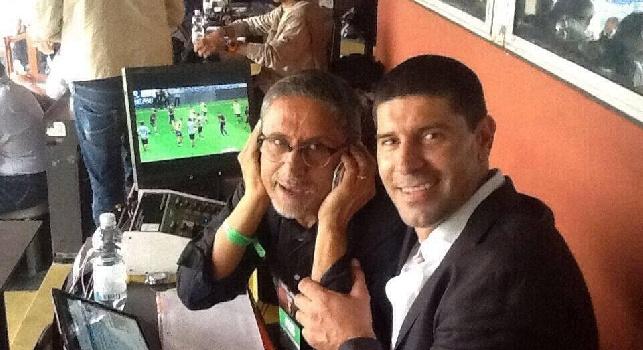 Vittoria clamorosa del Real Madrid, Sosa stuzzica Zazzaroni: Chi lo allena?