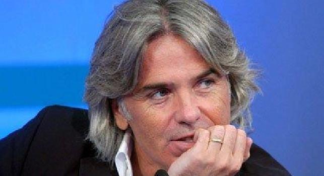 Zazzaroni: Al Napoli non riesce quasi nulla, sta vivendo una mini-crisi con effetti poco sopportabili