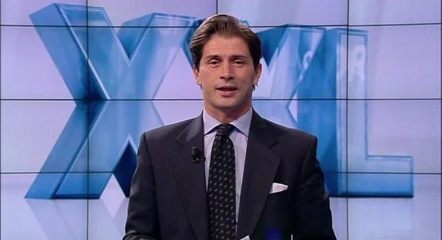 Tacchinardi: Con o senza CR7 non vedo chi possa battere la Juve in Italia. Napoli? Lo vedo dietro all'Inter