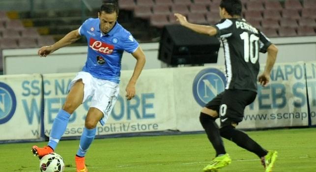Mesto: L'esonero di Ballardini l'ho trovato assurdo, ma per il Napoli non sarà facile fare punti a Genova. Ancelotti? E' come un top player