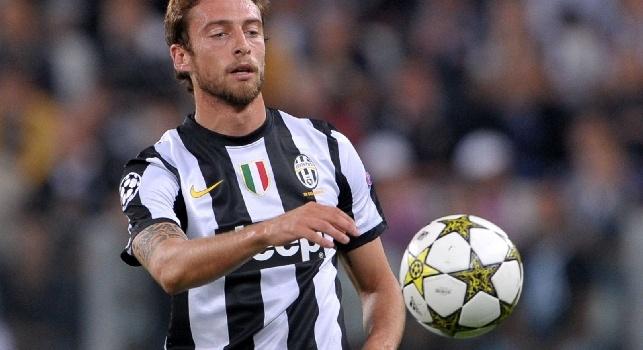 Juventus, Marchisio suona la carica: Un applauso ai tifosi, ora non molliamo