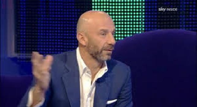 Vialli: Mertens di livello mondiale, mi ha ricordato Paolo Rossi! Se fa il centravanti è tutto merito di Sarri
