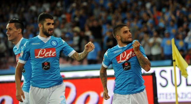 GRAFICO FORMAZIONE - Milan-Napoli, Gazzetta: di nuovo Jorginho in regia, torna Insigne! Mihajlovic si affida a Ely, Balotelli in panchina