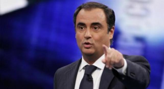 Piccinini: La rosa del Napoli ha ancora lacune, le panchine di Roma e Juve sono superiori: si commettono troppi errori