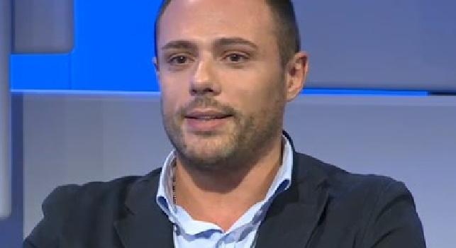 Kiss Kiss, De Luca: Non ci vedo nulla di male nel gesto di Mourinho, perchè dovrebbe essere lui il provocatore se è stato insultato dai tifosi della Juve?