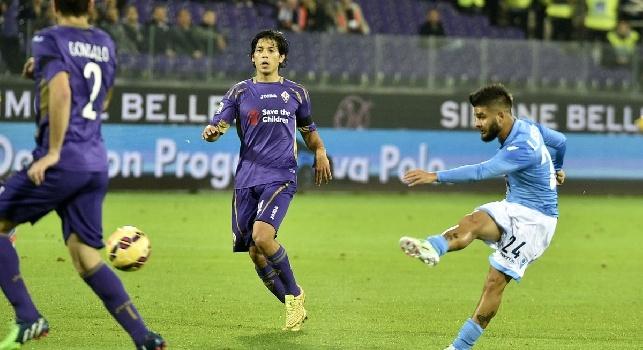 Napoli-Fiorentina, le probabili formazioni: Sarri legato al dubbio Insigne. Kalinic in vantaggio su Babacar, possibile sorpresa Bernardeschi