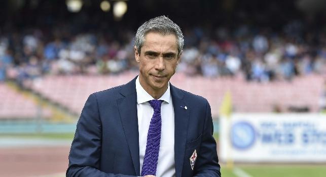 Paulo Sousa: Anti-Juve? Non c'è solo il Napoli, ce ne sono altre tre! I bianconeri vinceranno ancora, per raggiungerla non è solo questione di tempo