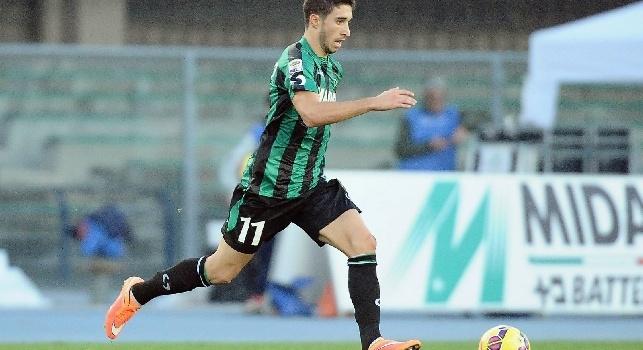 Vrsaljko-Napoli, Repubblica: Accordo sulla parola tra i club, gli emiliani dicono no a El Kaddouri. Ora la palla passa all'entourage del croato
