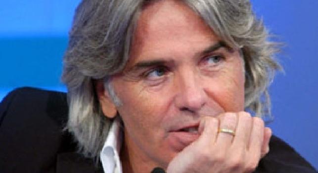Zazzaroni: Gabbiadini ha sbagliato la partita, Spalletti non ha battuto Sarri, vi spiego perché. Il Napoli ha sbagliato sul mercato, vi spiego perché