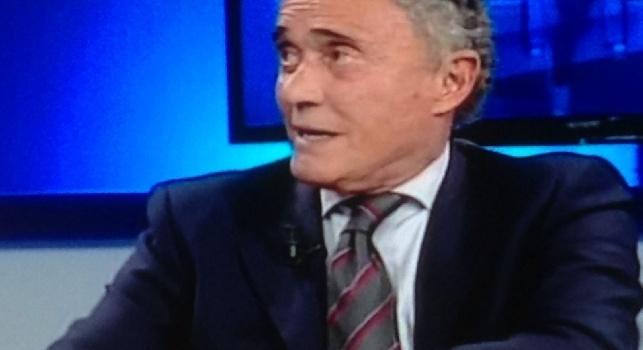 Gianni Di Marzio: La Juve il colpo psicologico lo ha subito. Jorginho? Benitez lo fece giocare a due, ognuno va messo al posto giusto