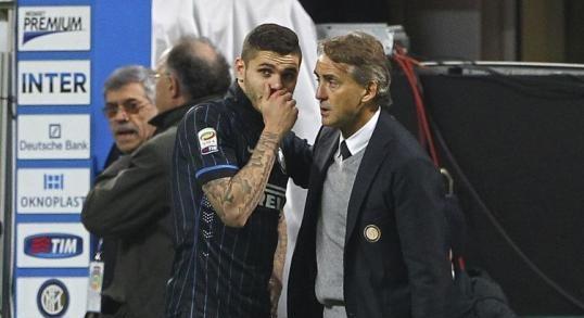 Napoli-Inter, le probabili formazioni: Sarri torna ai titolarissimi, centrocampo da 'guerra' per Mancini. Icardi verso la panchina
