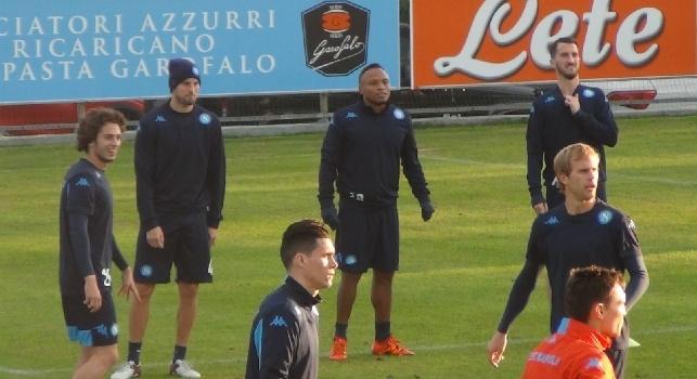 PROBABILI FORMAZIONI - Napoli-Legia Varsavia, niente big e un attacco inedito. Possibile sorpresa in difesa. I polacchi vogliono l'impresa