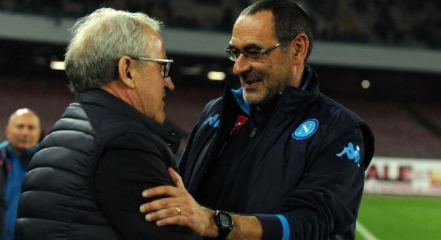 Napoli-Udinese, le probabili formazioni: Sarri <i>resta fedele</i>, Zapata torna al San Paolo. Restano due ballottaggi