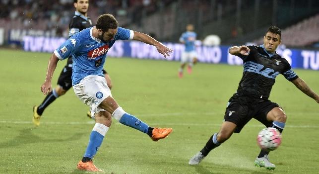 Lazio-Napoli, le probabili formazioni: Pioli a corto di uomini, ma Marchetti ci sarà! Felipe Anderson in dubbio. Sarri rimpiazza Hysaj ed Allan con Maggio e David Lopez