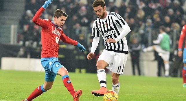 Tegola Juve, vanno k.o Marchisio e Mandzukic. Il centrocampista rischia un mese di stop