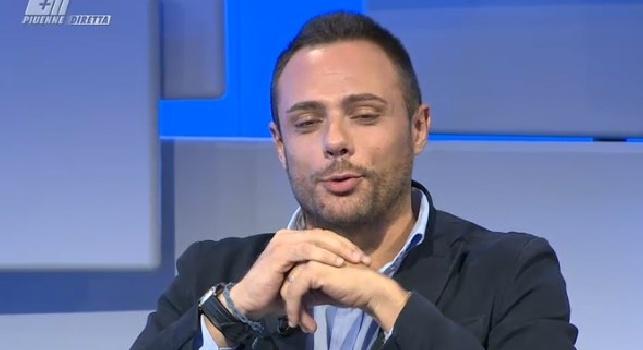 Kiss Kiss, De Luca: La settimana scorsa incrociai Gaetano ed Insigne a Castel Volturno. Non c'è tensione, ma solo serenità