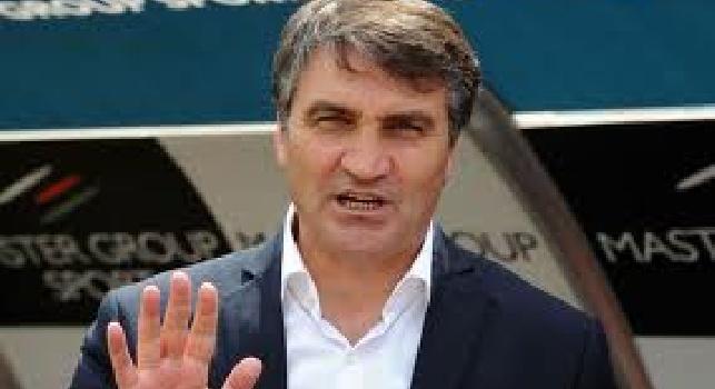 De Canio: Importante l'approccio avuto a Lisbona, il Napoli deve dimostrare di non volersi accontentare. In Champions ecco chi vorrei