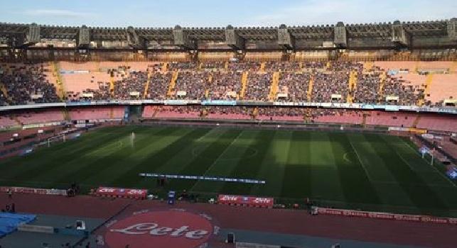 RILEGGI LIVE - Napoli-Genoa 3-1 (10' Rincon, 51', 81' Higuain, 90'+1 El Kaddouri): finita! -3 dalla Juve, gli azzurri non mollano il <i>sogno</i>!