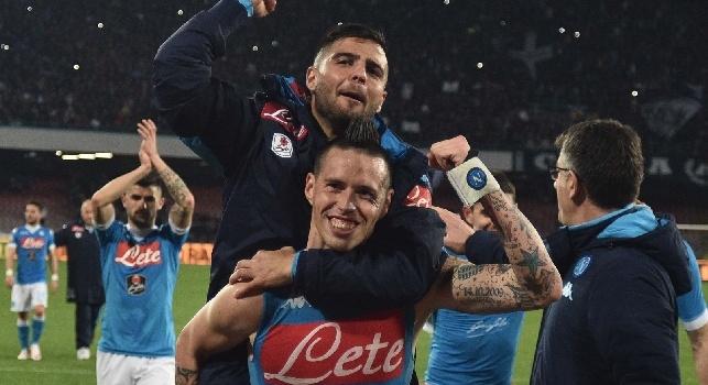 Orlandini: Scudetto? 50% sia Napoli che Juve! A Firenze i bianconeri perdono 6 volte su 10, gli azzurri devono approfittarne. Su Insigne...