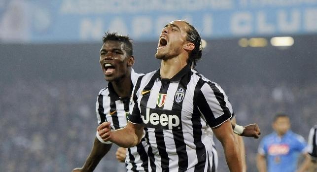 <i>Tuttosport</i> - Juventus, fondamentali le cessioni: Cacéres destinato a partire