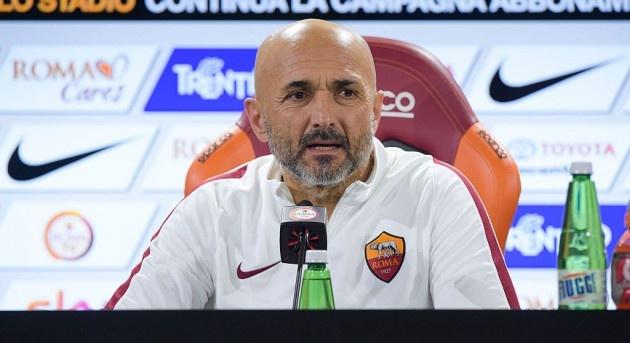 RILEGGI LIVE - Spalletti: Se Sarri fa giocare sempre gli stessi ha ragione, il Napoli è un esempio! Higuain straordinario, ma Dzeko...