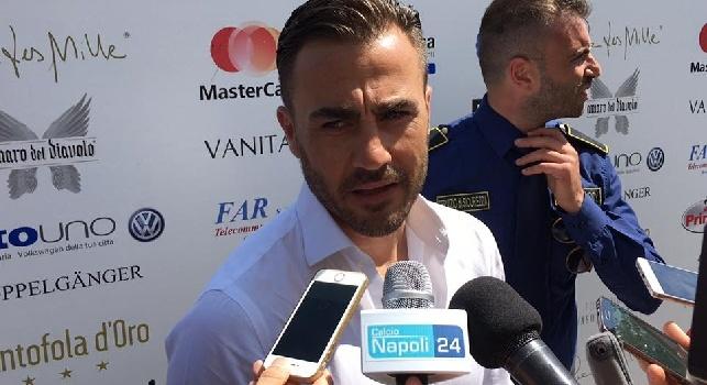 RETROSCENA - Un consulto, tre gol in due partite il risultato: ora un odontoiatra napoletano cura i cinesi di Cannavaro