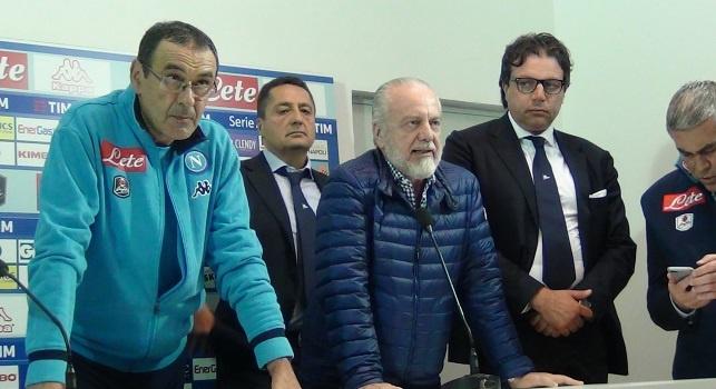 Klaassen, Vrsaljko, Zielinski e forse anche Lapadula, ecco cosa c'è dietro tutti questi <i>no</i> al Napoli: un dato dovrebbe far riflettere De Laurentiis