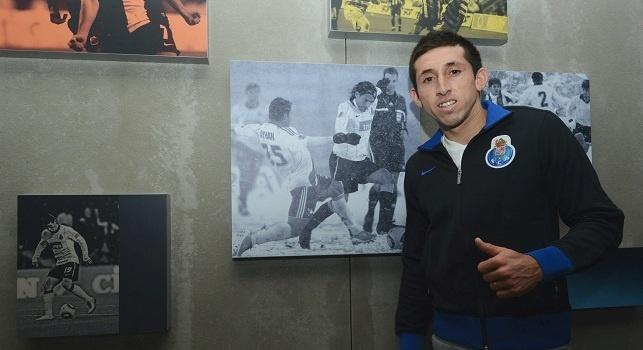 FOCUS - Affare Herrera, le clausole non esercitate dal Porto ed il 20% al Pachuca. Tutti i dettagli sul trasferimento e sul figlio di Tony Blair...