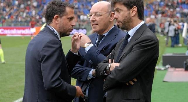 Juventus, Agnelli: Dipendenti chiamati solo per testimoniare, nessun indagato