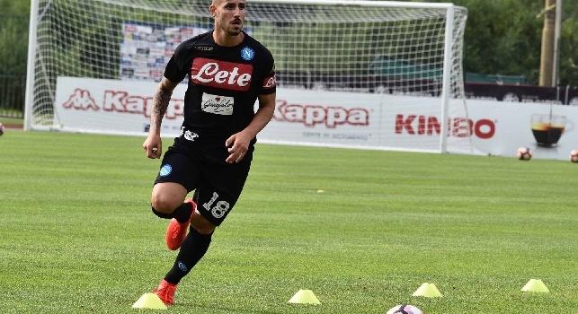 Sportitalia - Il Pescara s'inserisce per Tutino: abruzzesi avanti nella trattativa