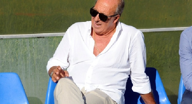 Italia, Ventura imita Sarri: I giovani? Mi eccita che ce ne siano...