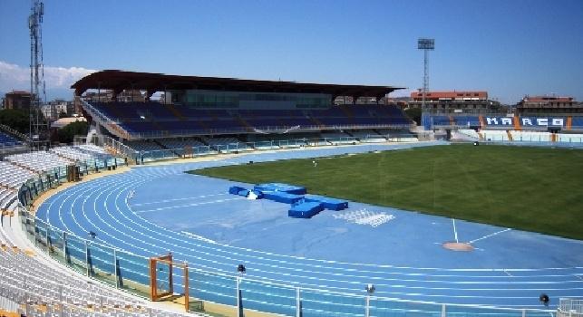UFFICIALE - Pescara-Sassuolo, perfetta idoneità dello stadio Adriatico: si giocherà regolarmente