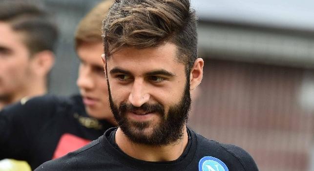 Luperto e Tutino oggetto dei desideri dei club di B: il Napoli valuta il difensore poco meno di 10mln