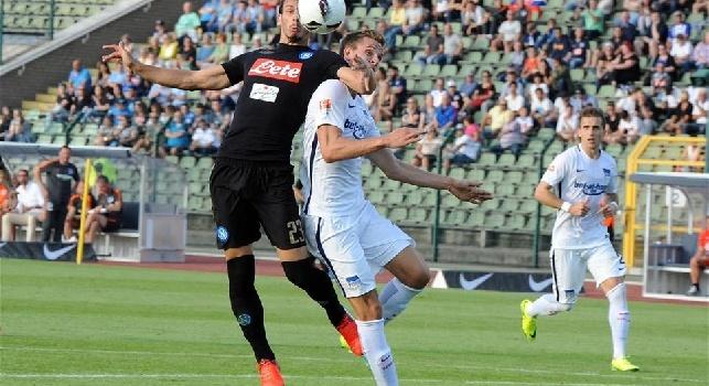 Tuttosport: Gabbiadini vuole andare via per evitare un altro anno da riserva, due team di Premier League su Manolo