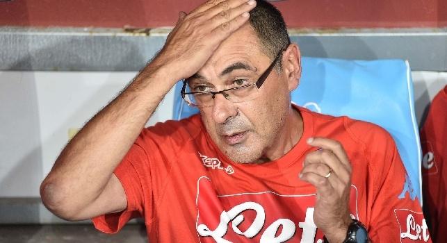 Goal a confronto, dopo un mese la stessa rete subita dal Napoli con Sassuolo e Fiorentina (VIDEO)