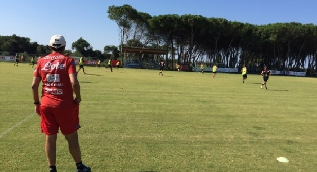 Palmeri: La sosta ricaricherà il Napoli, meno la Juventus. Bergamo? Non c'è più Higuain che vinceva da solo le gare