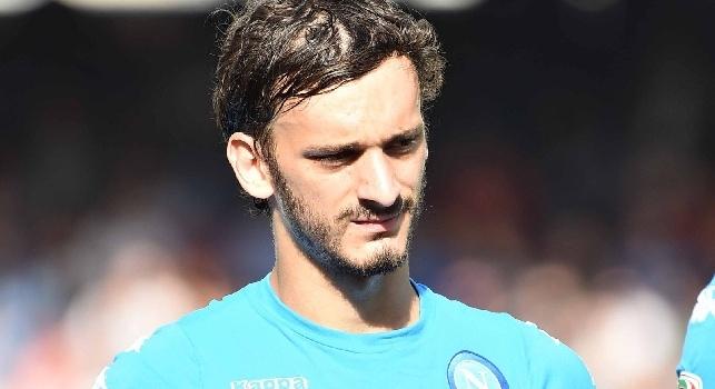 Di Gennaro: Il Gabbiadini che ha affrontato la Roma era un giocatore spaesato ma conosce Sarri da 14 mesi...