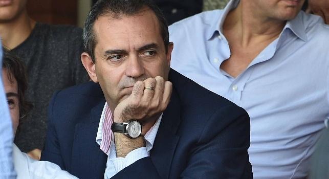 De Magistris: Stiamo lavorando per portare Maradona a Napoli a giugno. Vogliamo festeggiare il 30ennale dallo scudetto