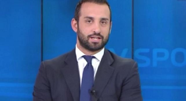 Sky, Baiocchini: Guardiola-Juve, a noi non risulta nulla. Quagliarella al Napoli ipotesi percorribile