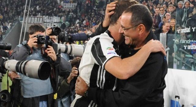 Sarri alla Juve, ma torna la grana Higuain! Cm.com: Fuori dai piani anche col suo ex allenatore